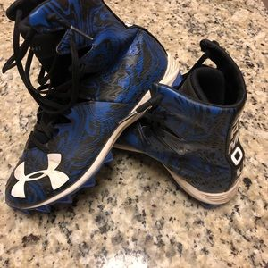 Under Armour Shoes - Cleats